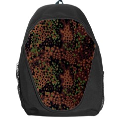 Digital Camouflage Backpack Bag by BangZart