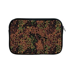 Digital Camouflage Apple Ipad Mini Zipper Cases by BangZart