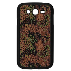 Digital Camouflage Samsung Galaxy Grand Duos I9082 Case (black)