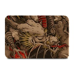 Chinese Dragon Plate Mats