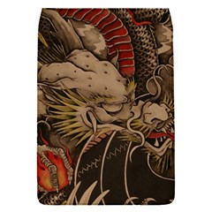 Chinese Dragon Flap Covers (s)  by BangZart