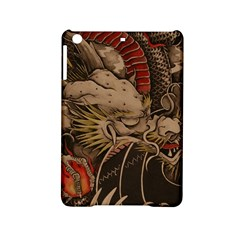 Chinese Dragon Ipad Mini 2 Hardshell Cases by BangZart