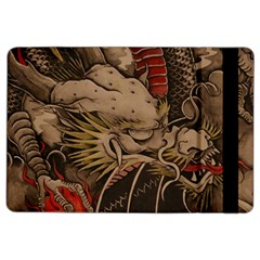 Chinese Dragon Ipad Air 2 Flip by BangZart