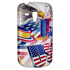 United States Of America Usa  Images Independence Day Galaxy S3 Mini by BangZart