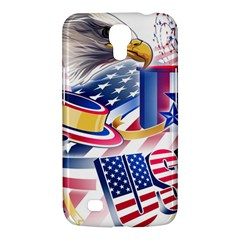 United States Of America Usa  Images Independence Day Samsung Galaxy Mega 6 3  I9200 Hardshell Case