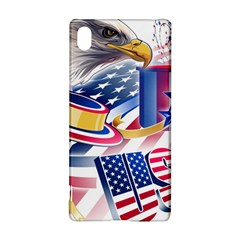 United States Of America Usa  Images Independence Day Sony Xperia Z3+ by BangZart
