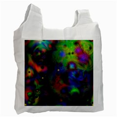 Full Colors Recycle Bag (two Side)