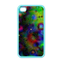 Full Colors Apple Iphone 4 Case (color) by BangZart