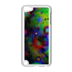 Full Colors Apple Ipod Touch 5 Case (white)