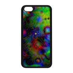 Full Colors Apple Iphone 5c Seamless Case (black)