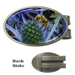 Chihuly Garden Bumble Money Clips (oval)  by BangZart