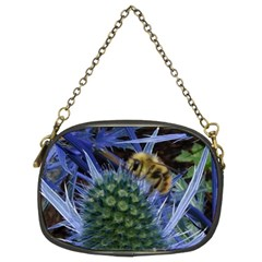 Chihuly Garden Bumble Chain Purses (two Sides)