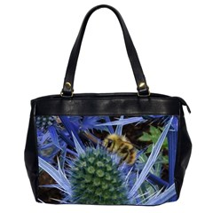 Chihuly Garden Bumble Office Handbags (2 Sides)