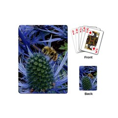 Chihuly Garden Bumble Playing Cards (mini)
