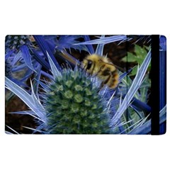 Chihuly Garden Bumble Apple Ipad 2 Flip Case