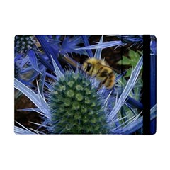 Chihuly Garden Bumble Apple Ipad Mini Flip Case by BangZart