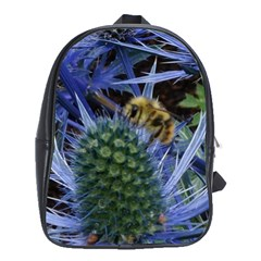 Chihuly Garden Bumble School Bags (xl)