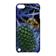 Chihuly Garden Bumble Apple Ipod Touch 5 Hardshell Case With Stand