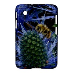 Chihuly Garden Bumble Samsung Galaxy Tab 2 (7 ) P3100 Hardshell Case