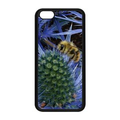 Chihuly Garden Bumble Apple Iphone 5c Seamless Case (black)