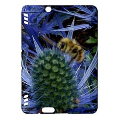 Chihuly Garden Bumble Kindle Fire Hdx Hardshell Case by BangZart