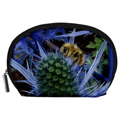 Chihuly Garden Bumble Accessory Pouches (large)