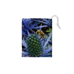 Chihuly Garden Bumble Drawstring Pouches (xs)