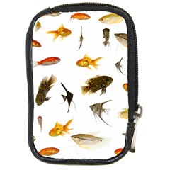 Goldfish Compact Camera Cases