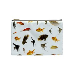 Goldfish Cosmetic Bag (medium)