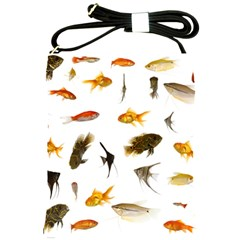 Goldfish Shoulder Sling Bags