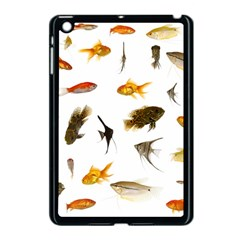 Goldfish Apple Ipad Mini Case (black)