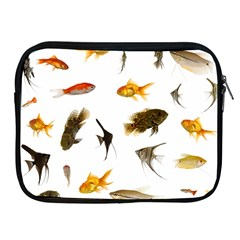 Goldfish Apple Ipad 2/3/4 Zipper Cases