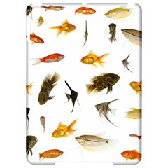 Goldfish Apple Ipad Pro 9 7   Hardshell Case by BangZart