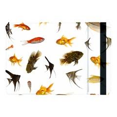 Goldfish Apple Ipad Pro 10 5   Flip Case