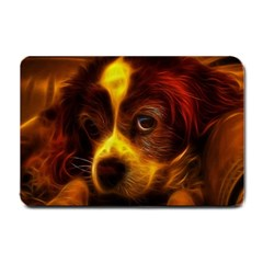 Cute 3d Dog Small Doormat