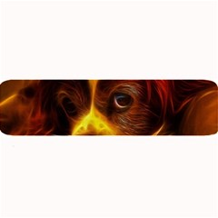 Cute 3d Dog Large Bar Mats