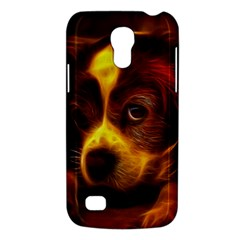Cute 3d Dog Galaxy S4 Mini