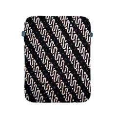Batik Jarik Parang Apple Ipad 2/3/4 Protective Soft Cases