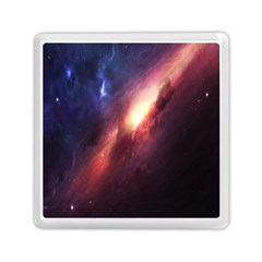 Digital Space Universe Memory Card Reader (square)