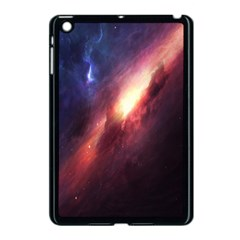 Digital Space Universe Apple Ipad Mini Case (black)