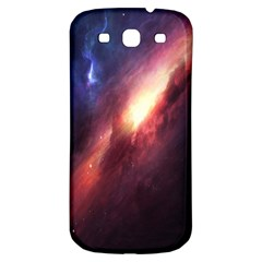 Digital Space Universe Samsung Galaxy S3 S Iii Classic Hardshell Back Case