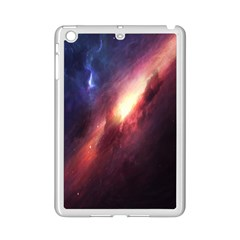 Digital Space Universe Ipad Mini 2 Enamel Coated Cases