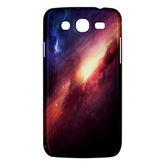 Digital Space Universe Samsung Galaxy Mega 5 8 I9152 Hardshell Case