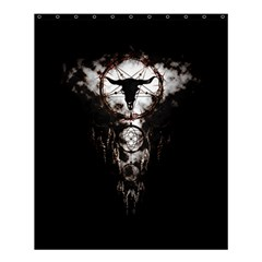 Dreamcatcher Shower Curtain 60  X 72  (medium)  by RespawnLARPer