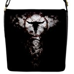 DREAMCATCHER Flap Messenger Bag (S)