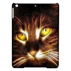 Cat Face Ipad Air Hardshell Cases