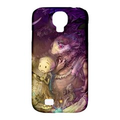 Cartoons Video Games Multicolor Samsung Galaxy S4 Classic Hardshell Case (pc+silicone) by BangZart
