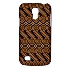 Batik The Traditional Fabric Galaxy S4 Mini