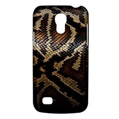Snake Skin Olay Galaxy S4 Mini