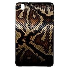 Snake Skin Olay Samsung Galaxy Tab Pro 8 4 Hardshell Case
